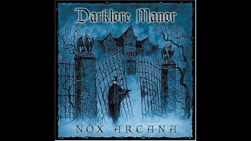 Nox Arcana - The Forgotten
