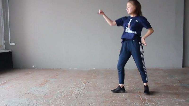 Daria Golubkova-Hip-Hop-choreography.mp4