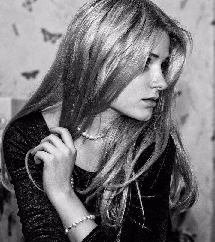 Марина Бабич | Санкт-Петербург