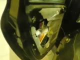 Изъят автомобиль «Peugeot 307» и сокрытый в тайниках товар
