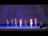 Ламбада - bellydance show