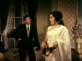 Кадры из к-ф Сангам (Радж Капур, Виджаянтимала )1964 г.