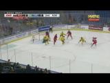 МЧМ-2018. Россия - Швеция - 3-4 Б