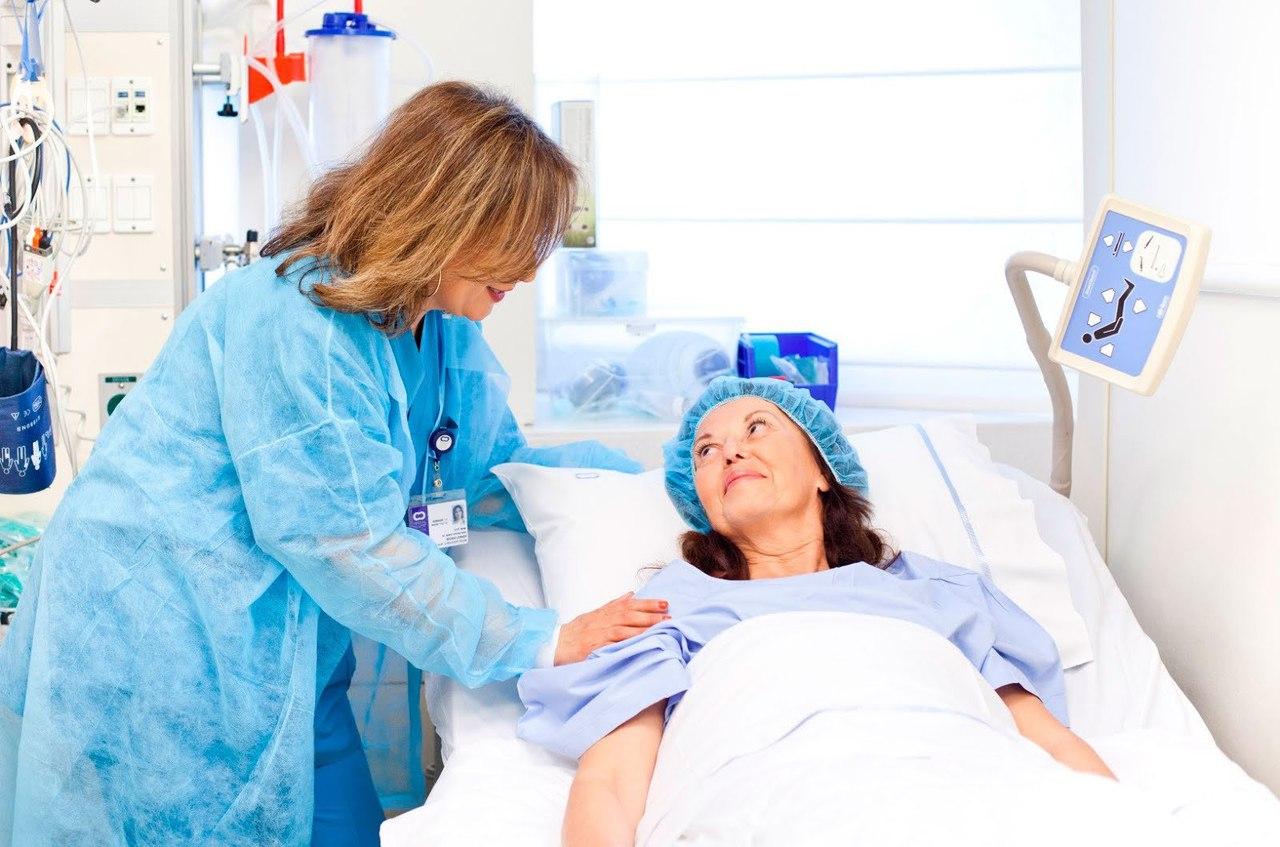 Новое в лечении рака в Израиле