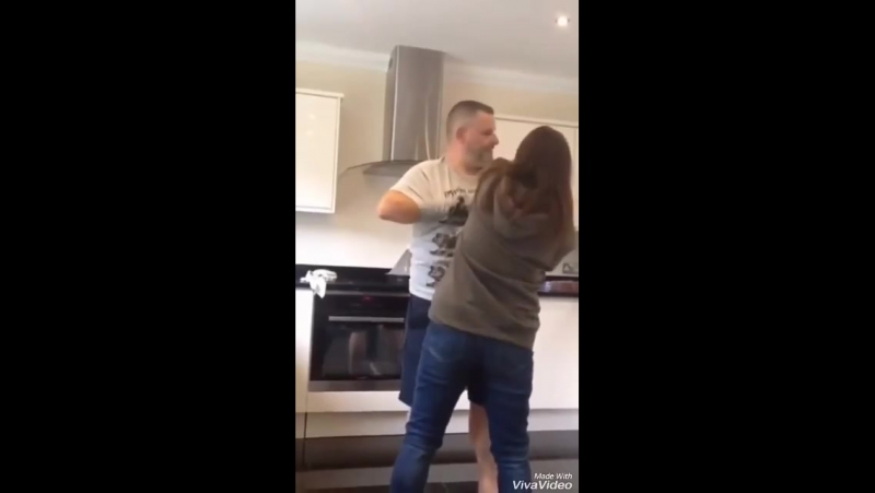 Хитрая жена разыграла мужа