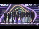 171202    Melon Music Awards 2017 Netizen Choice