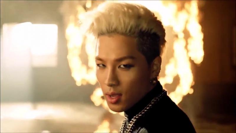 G-Dragon ft. Taeyang TOP - Doom Dada, Ringa linga, Coup Detat Shake the world [M