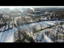 Миргород с высоты птичьего полёта ✈️