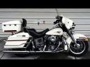 Мотоцикл HARLEY-DAVIDSON FLHX 1340, 1984 года