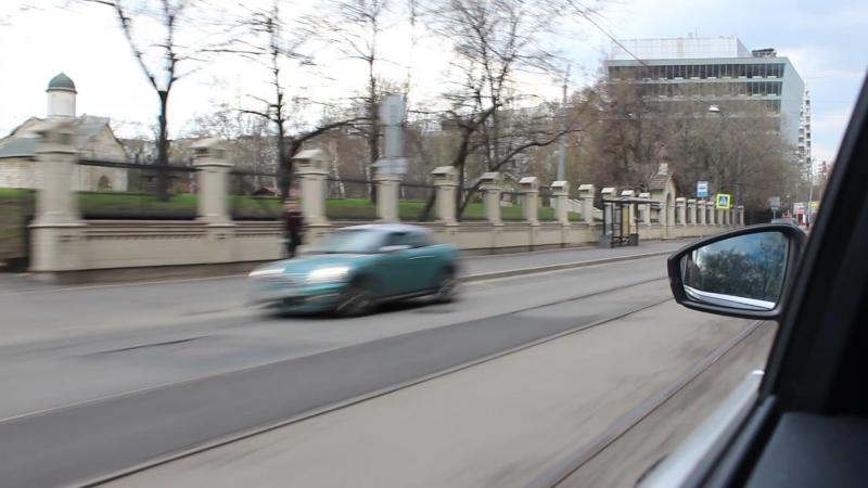Прогулка по закрытым линиям к Рижскому вокзалуГиляровского и Трифоновская (Часть 2)