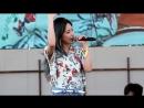 180616 Heize Star 저 별 Park Music Festival