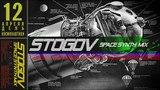 STOGOV - День Космонавтики(space synth mix)