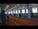 Легкая атлетика)