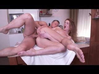 [wtfpass.com] amanda aka melissa grand - super hard anal fucking for a skinny babe (25.10.2017) [anal, licking, deep throa]