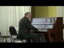10Концерт ко дню музыки и учителя в ДМШ №6 - Весёлая прогулка 4.10.2017 Нижнекамск