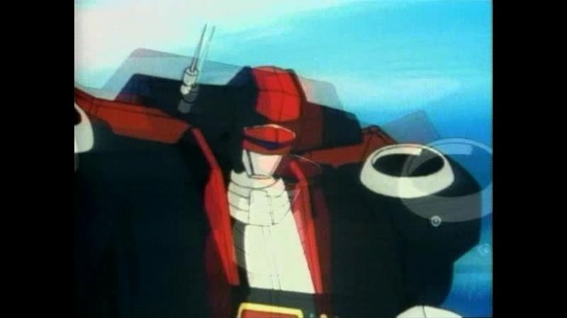 Saber Rider - 33 - Sneaky Spies