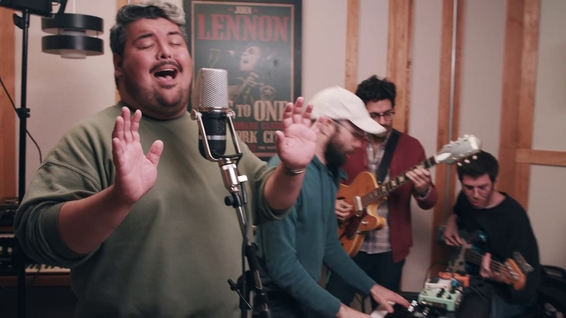 Sweet Child O' Mine Guns N' Roses FUNK Cover featuring Mario Jose