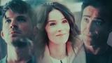 Flynn + Lucy + Wyatt (2x10) - Imposible (vostfr)