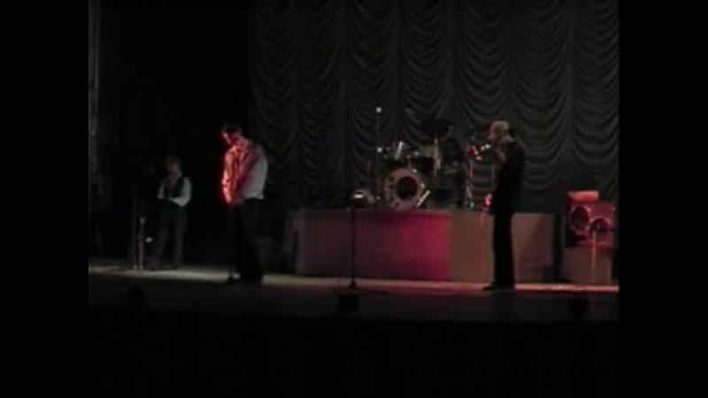 выступление 15 апреля 2004. Амон-Ра.
