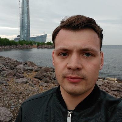 Алексей Белозёров