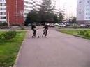 A-bike складной велосипед в Санкт-Петербурге yaportfo