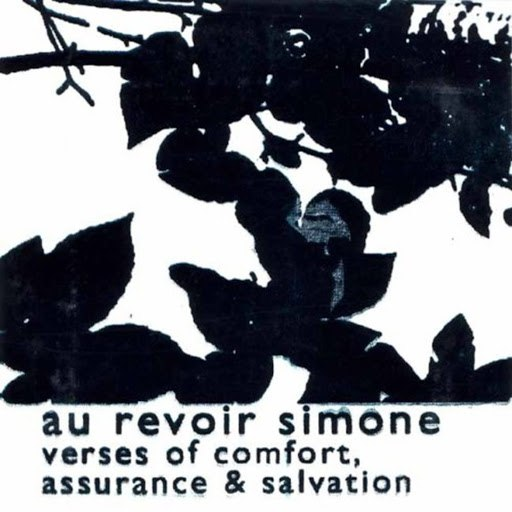 Au Revoir Simone альбом Verses Of Confort, Assurance & Salvation