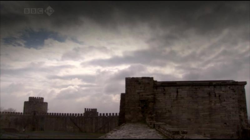 2009 - BBC - История христианства. Эпизод 3 - Православие. Религия империй
