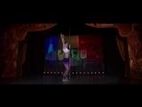 Танец Рианны ( Bubble Dance) в фильме Валериан и город тысячи планет