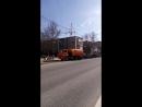 Уборка карманов ул. Кирова