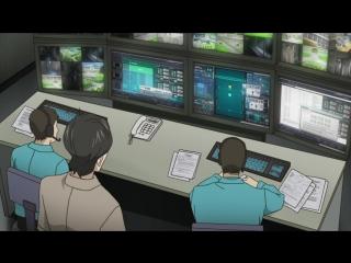 [озвучка | 8] UN-GO / Ан-Го | 8 серия русская озвучка | SovetRomantica