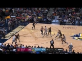 LeBron James (39 points) Highlights vs. Denver Nuggets
