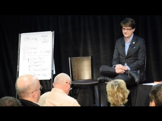 Igor Ledochowski - Applied Conversational Hypnosis Module 12