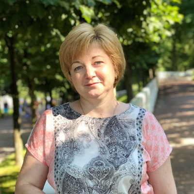 Илона Онуфриенко
