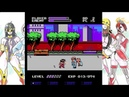 Mighty Final Fight (NES) - live-stream by AG