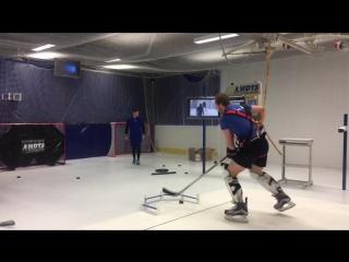 Центр хоккейного развития Red Machine