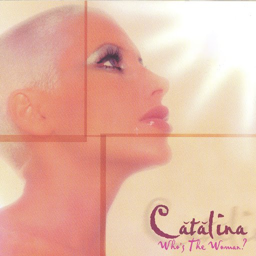 Catalina альбом Who's the Woman