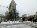 Москва три вокзала