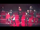 [FANCAM] 180210 EXO - Diamond @ EXO PLANET #4 - The ElyXiOn in Taipei HD