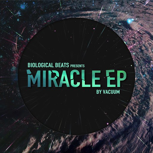 Vacuum альбом Miracle EP