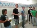 Ну как можно не мыть руки после туалета ??