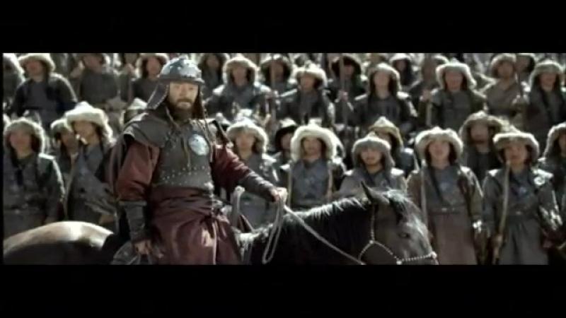 Русский трейлер фильма Монгол (2007) » Freewka.com - Смотреть онлайн в хорощем качестве