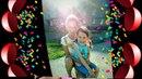 Вероничка с Днем Рождения С Юбилеем 5 лет