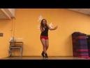 1,2,3 zumba dance Tali zumba Makhlis Sofia Reyes Jason Derulo טלי זומבה מחליס
