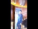 Саша и Ева Голдберг на Премии журнала Оксаны Федоровой Moda Topical