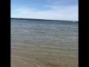 Вода....Море..... Утреннее блаженство...