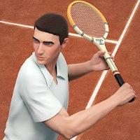 Install  World of Tennis: Roaring 20s [MOD]