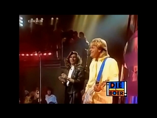 Modern Talking - Brother Louie (Top Of The Pops, 21.08.1986)