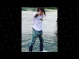 6ix9ine повторяет танец Майкла Джексона