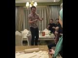 Муж поёт жене после свадьбы [MDK DAGESTAN]