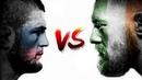 Conor McGregor vs Khabib Nurmagomedov Fight Promo    Хабиб Нурмагомедов VS Конора Макгрегора conor mcgregor vs khabib nurmagomed